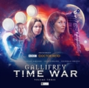 Gallifrey: Time War 3 - Book