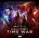 Gallifrey - Time War 4 - Book