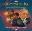 The First Doctor Adventures Volume 3 - Book