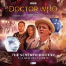 The Seventh Doctor Adventures Volume 1 - Book