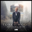 Torchwood #33 Dead Man's Switch - Book
