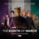 The Eighth of March - Book
