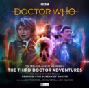 The Third Doctor Adventures Volume 5 - Book