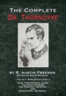 The Complete Dr. Thorndyke - Volume 2 : Short Stories (Part I): John Thorndyke's Cases - The Singing Bone, the Great Portrait Mystery and Apocryphal Material - Book
