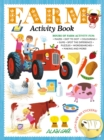 Farm Activity Book - Book
