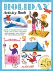 Holiday Activity Book - Book