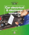 Car Electrical & Electronic Systems - Book