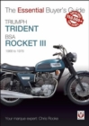 Triumph Trident & BSA Rocket III - Book
