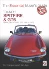 Triumph Spitfire and GT6 : The Essential Buyer's Guide - Book