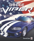 Dodge Viper : The full story of the world's first V-10 Sports car - Book