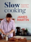 Slow Cooking : Mouthwatering Recipes with Minimum Effort - Book