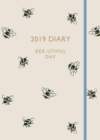 Cath Kidston: Bumble Bee 2019 A6 Diary - Book