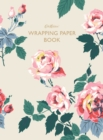 Cath Kidston: Eiderdown Rose Wrapping Paper Book - Book