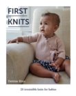 First Knits - Book