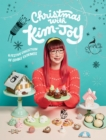Christmas with Kim-Joy : A festive collection of edible cuteness - Book