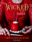 The Wicked Baker : Cakes and treats to die for - Book