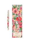 Cath Kidston: Boxed Ballpoint Pen (Painted Bloom) - Book