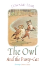 The Owl and the Pussy-Cat - Book