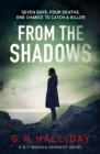 From the Shadows - Book