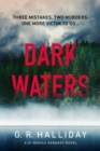 Dark Waters - Book