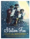 Station Jim : A perfect heartwarming Christmas gift for children and adults - Book