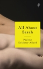 All About Sarah - Book