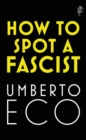 How to Spot a Fascist - Book