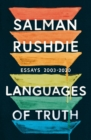 Languages of Truth : Essays 2003-2020 - Book