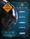 Alien: Augmented Reality Survival Manual - Book