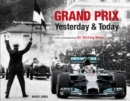 Grand Prix Yesterday & Today - Book