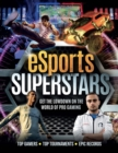 eSports Superstars - Book