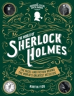The World of Sherlock Holmes: The Facts and Fiction Behind t - Book