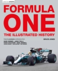Formula One: The Illustrated History - Book