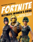 Fortnite Ultimate Winner's Guide - Book
