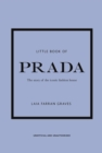 Little Book of Prada - Book