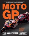 MotoGP : The Illustrated History - Book