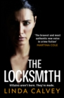 The Locksmith : 'The bravest new voice in crime fiction' Martina Cole - Book