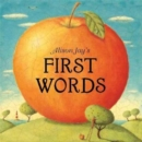 Alison Jay's First Words - Book