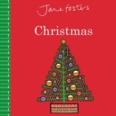 Jane Foster's Christmas - Book
