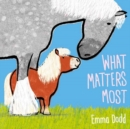 What Matters Most - Book