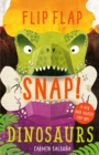 Flip Flap Snap: Dinosaurs - Book