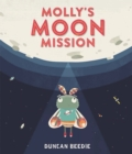 Molly's Moon Mission - Book