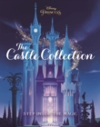 Disney Princesses: The Castle Collection : Step inside the enchanting world of the Disney Princesses! - Book