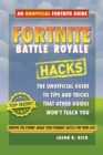 Fortnite Battle Royale: Beginners Guide - Book