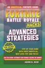 Fortnite Battle Royale: Advanced Strategies - Book