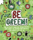 Be Green! Mindful Kids Global Citizen - Book
