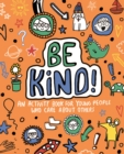 Be Kind! Mindful Kids Global Citizen - Book
