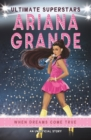 Ultimate Superstars: Ariana Grande - Book
