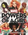Powers of a Girl - Book