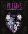 Disney Villains: The Wicked Collection - Book